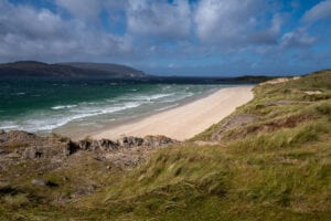 durness beach landscape photography stuart coleman